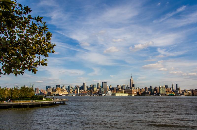 New York City Cityscape - New York Photographer - Alex Kaplan www.AlexKaplanPhoto.com