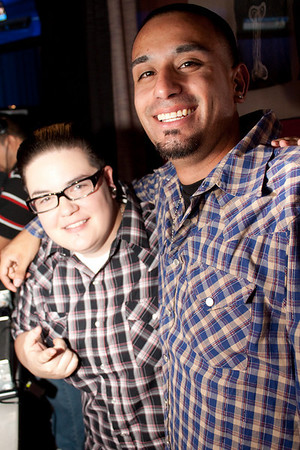 2009-10-03 [Kiss, Bobby Salazars, Fresno, CA]