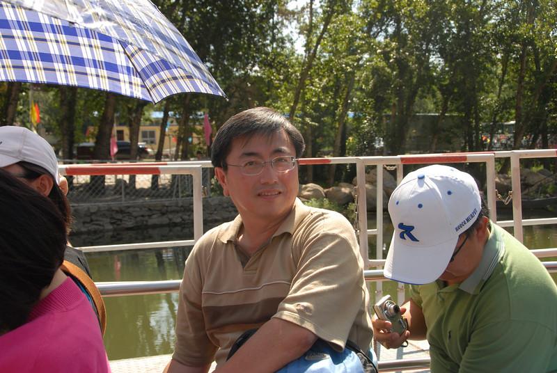 [20110730] MIBs @ Pearl Lake-珍珠湖 Day Trip (68).JPG
