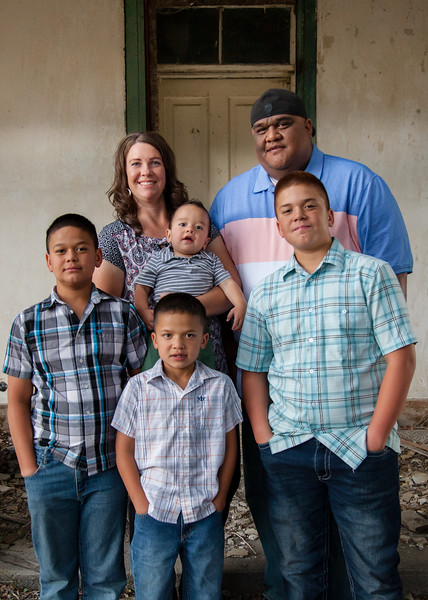 Family Pictures 2018