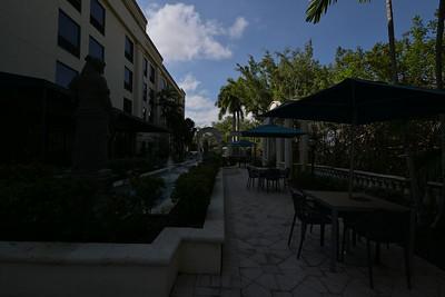 Hampton Inn \ Palm Beach Gardens