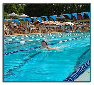 Swim - 2005