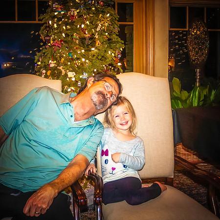 2019 Nahas Family Christmas