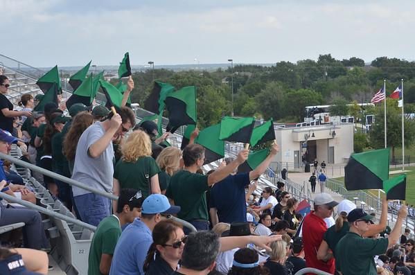 BOA - Austin @ Round Rock Stadium 9/28/2013