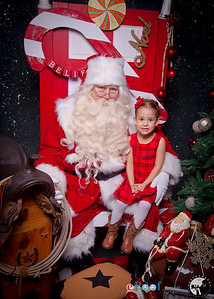 Santa Photos by Juan Carlos