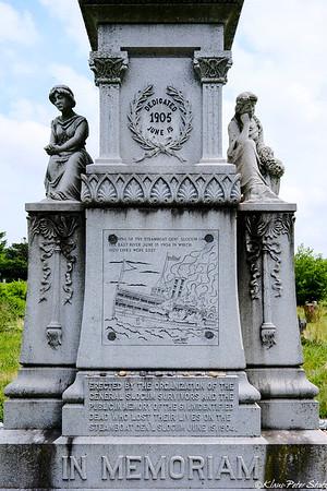 All Faiths Cemetery, Queens 2021