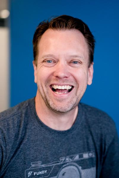 Andrew Funderburg
