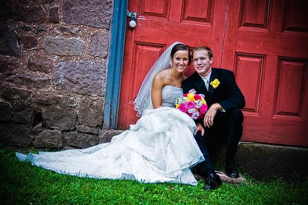 Kelsey and Ryan-Wedding