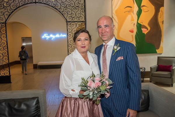 All Lord Wedding @ Kraft Gdn 9-20-18