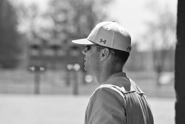 St. John's (DC) vs. DeMatha (MD) baseball