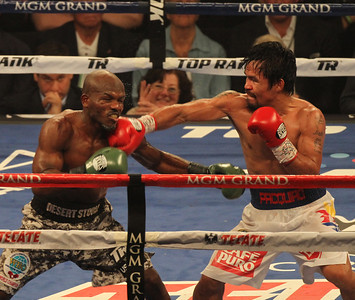 Pacquiao vs. Bradley II Championship Boxing