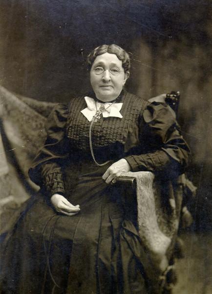 Mary Ranson Avery