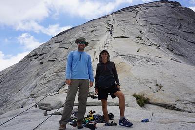John Muir Trail 2015