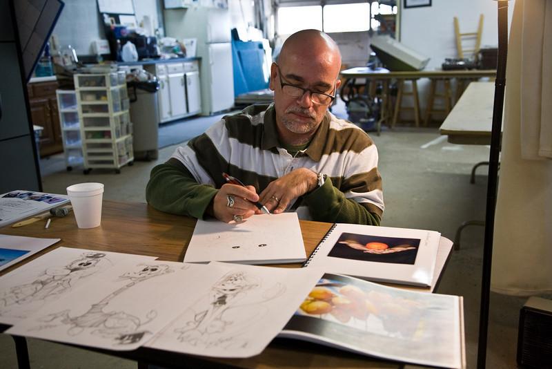 Carlos Alvarez Cotera, http://artcotera.homestead.com/