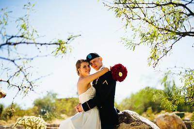 Michaela & Matthew Wedding
