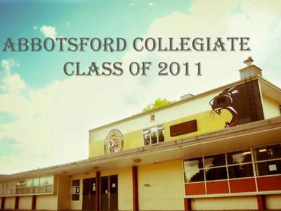 2011 Grad Video