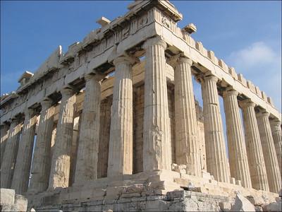 Greece, South, 2004