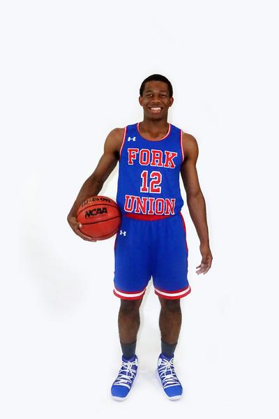 PG Basketball Photo Shoot - Oct 12