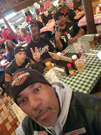 J'Ville Pacesetters Road Trip To Mobile