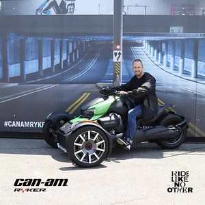Can-Am - Washington, DC
