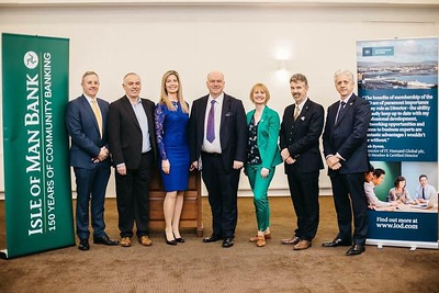IoD 30 Year Anniversary & North West Partnership Launch Jan 19