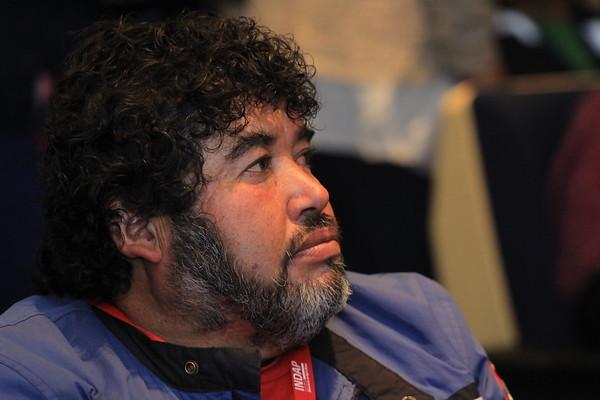Política Inclusión Recicladores Base Chile