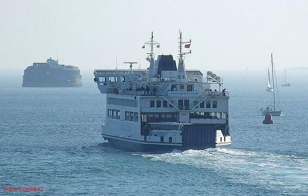 2009: Still All At Sea