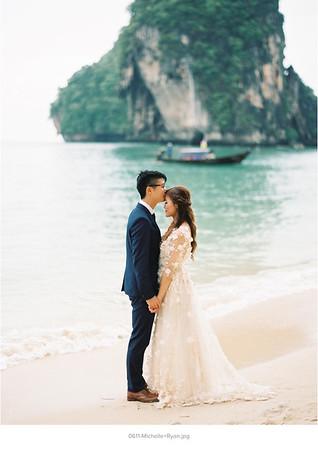 Erich McVey - Ryan & Michelle - Thailand