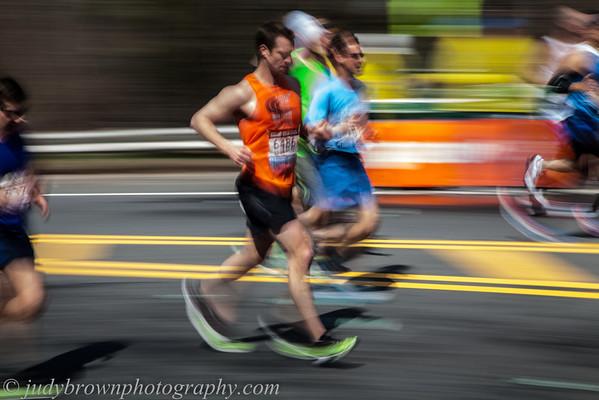 Boston Marathon 2013 - Two
