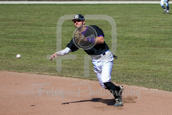 Navy at Holy Cross (Game 1)