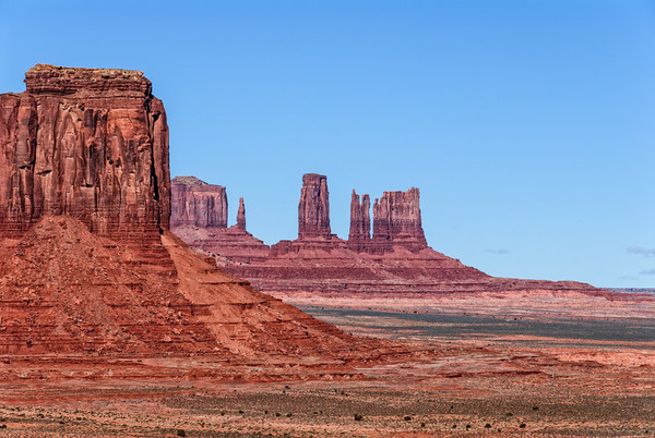 Monument Valley - 2006