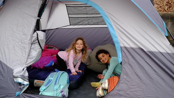 Oak Mtn Camp