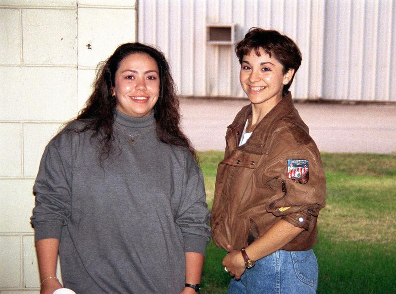 1992 09 19 - BBQ at Falcon field 24.jpg