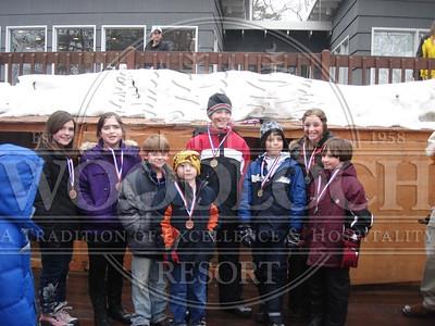 January 24 - Snow Tube