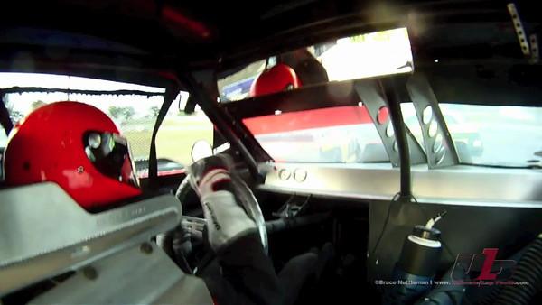 Brent Kane Raceway Park, September 16th, 2012