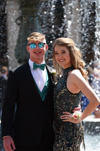 Tate Prom
