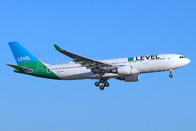Level (Iberia)