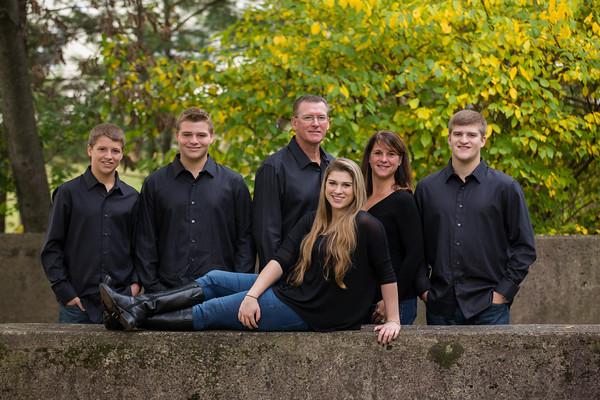 Conklin Family Photos