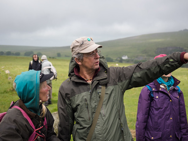 Society of Ley Hunters - Dartmoor Moot - 10/11 June 2017