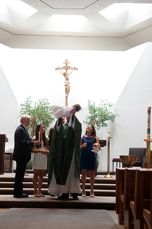 Victoria's Baptism