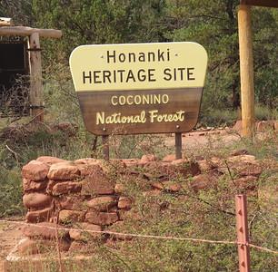 Honanki Heritage Site