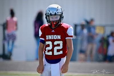 2018-09-15 Union Silver vs South Tulsa