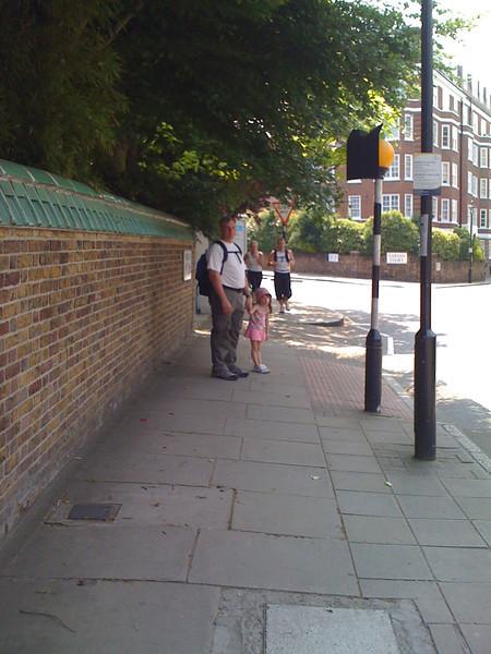London Stroll