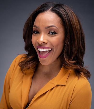Gabrielle Jackson