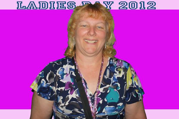 Michigan Education Association- Ladies Day