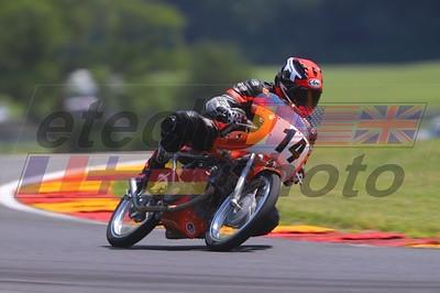 Race 1 CB 160  LWT Prod  Pre 40