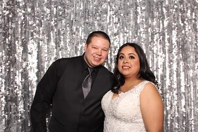 Amanda & Mike's Wedding