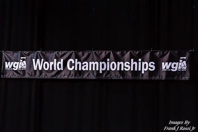 4-19-2018 Nomad Indoor at WGI Percussion Championship Prelims