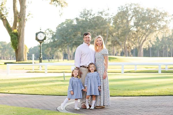 The Dyal Family