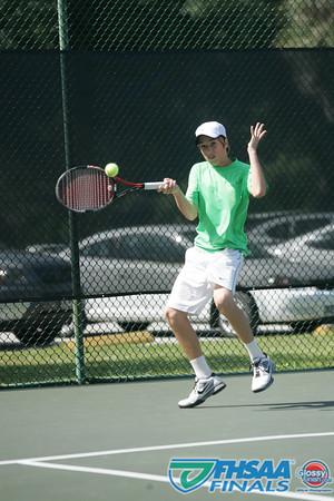 FHSAA Tennis 11 - 12 PM